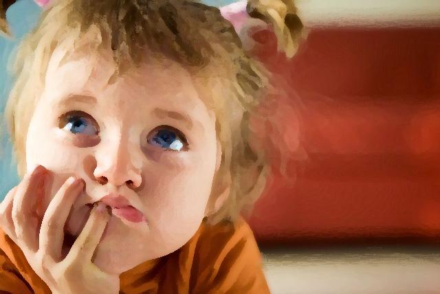 Как отвечать на детские вопросы?