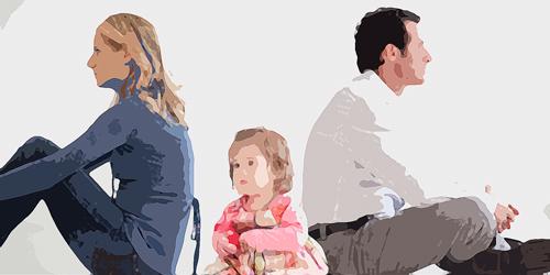 Проблема влияния развода на психологическое состояние подростков и пути его решения в рамках телефонного консультирования