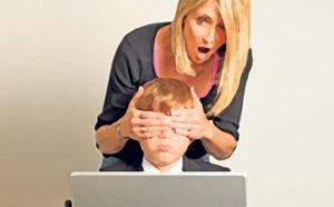 Социальные сети и безопасность