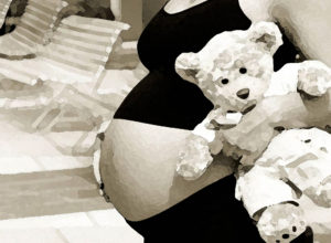 Что делать, если дочка забеременела?