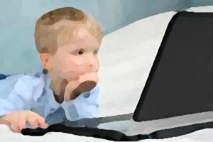 Дети и компьютер, как избежать зависимости?