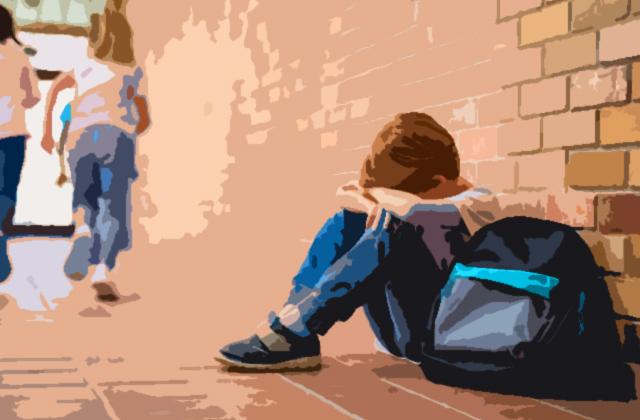 Отвечают дети: Как наладить отношения с будущими одноклассниками?
