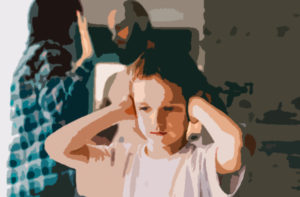 Проблема влияния на детей конфликтов между родителями и пути ее решения в рамках телефонного консультирования
