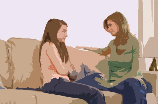 Что делать, если ребенок манипулирует родителями?