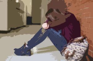 Реакции психики при переживании утраты