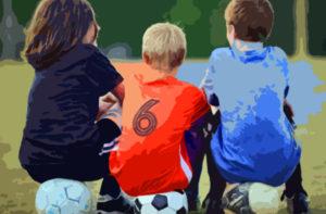 Отвечают дети: Мне мешает на тренировках один парень. Что делать?