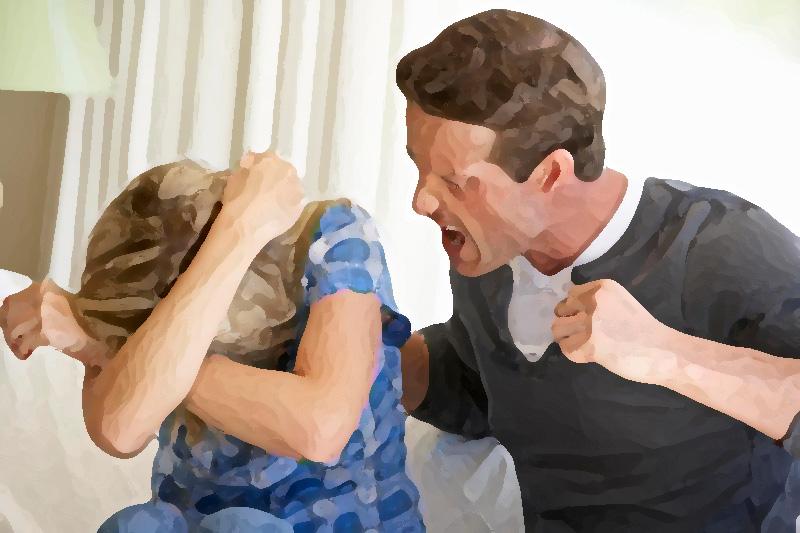 Абъюзные отношения в семье: если вы стали свидетелем