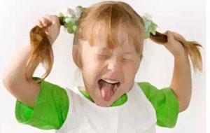 Кризис 3-х лет у ребенка: что делать родителям?