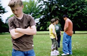 О трудностях детского и подросткового возраста