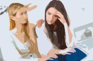 Как помочь ребенку и себе преодолеть негативные эмоции?