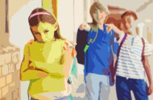 Проблемы социальной адаптации в школе