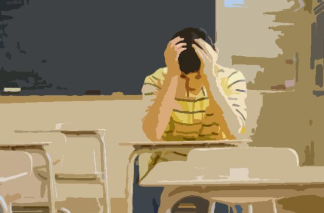 Отвечают дети: Как сказать родителям, что получил плохую оценку?