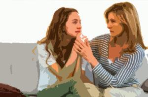 Кризисные ситуации в жизни подростка: как пережить их вместе (памятка для родителей)