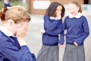 Отвечают дети: Что делать, если меня обзывают сверстники?