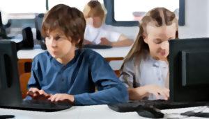 Подростки проводят в соцсетях в среднем до 3 часов в день