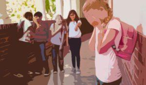 Как защитить ребенка от травли в школе?